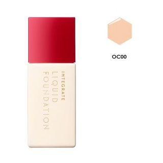 Integrate粉底液 色號oc00(可贈)