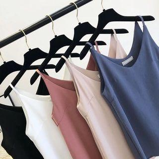 🚚 Basic Camisole Top