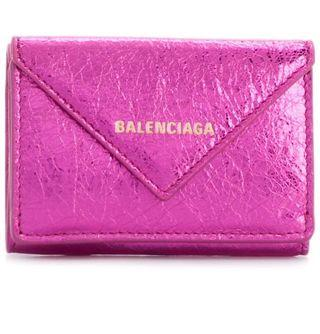BALENCIAGA mini wallet SP