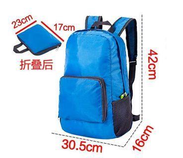 可摺環保實用袋