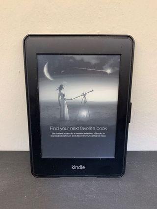 🚚 Kindle Paperwhite