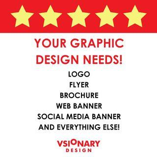 All your graphic design needs - #AnywhrCarousell