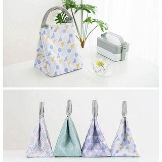 Insulation lunch bag
