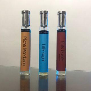 Adopt' Perfume Bundle