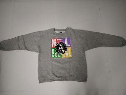 Melbourne All Star Cafe Sweater