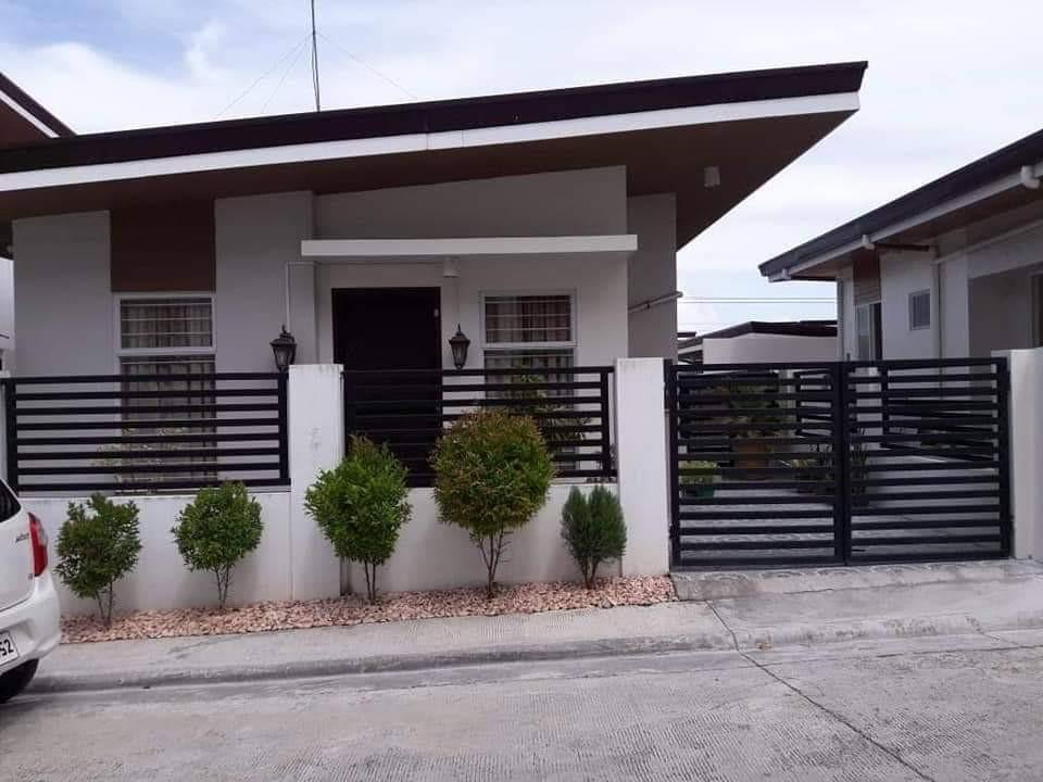 4 1M 2BR House and Lot for Sale in Tunghaan Minglanilla Cebu