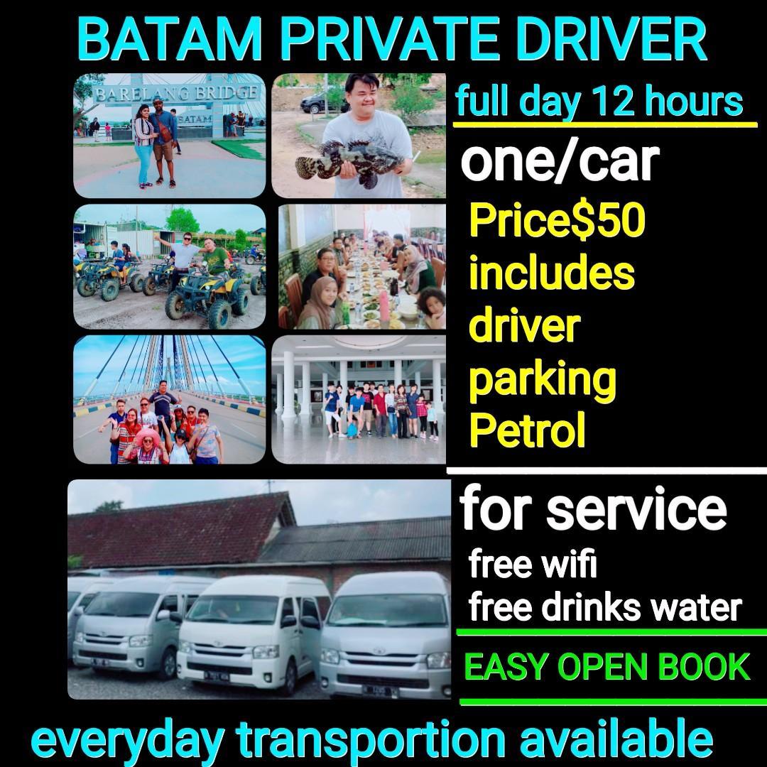 BATAM TRANSPORT & DRIVER (http://www.wasap.my/+6281365032800/Hallo,yunas