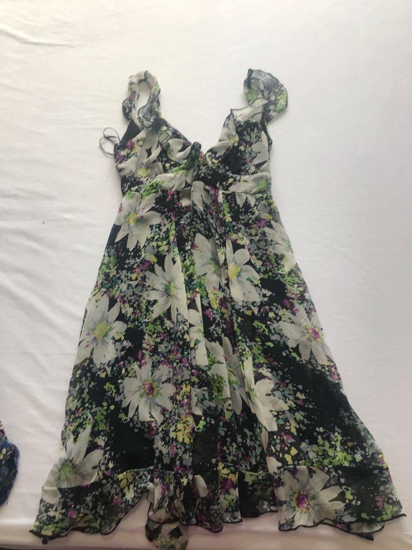 Bulk Floral dresses
