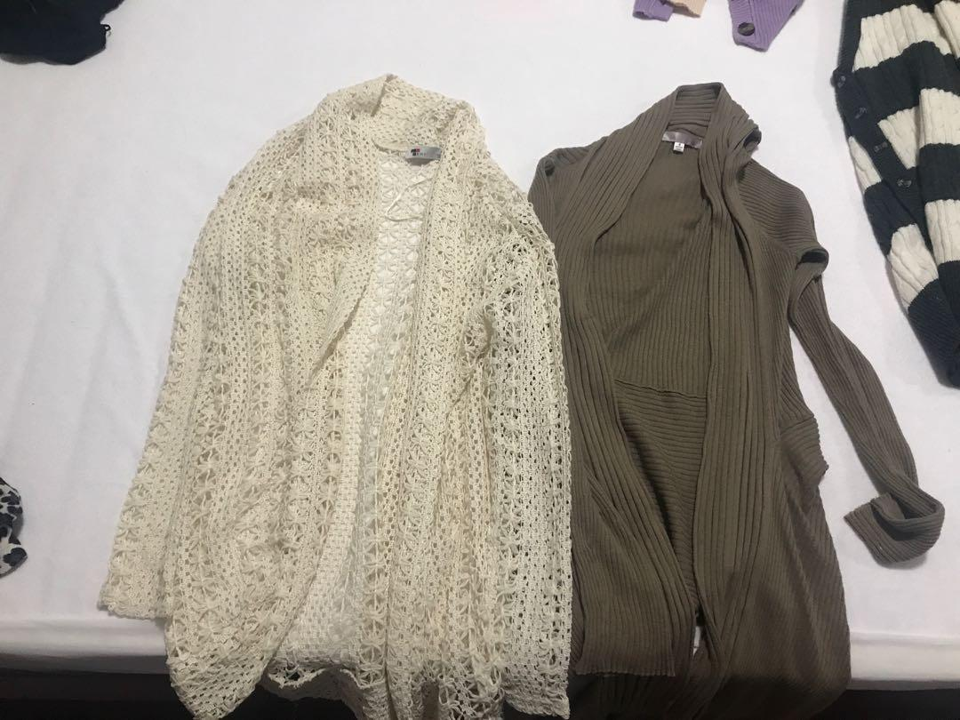 Bulk lot of 13 jackets for $15!