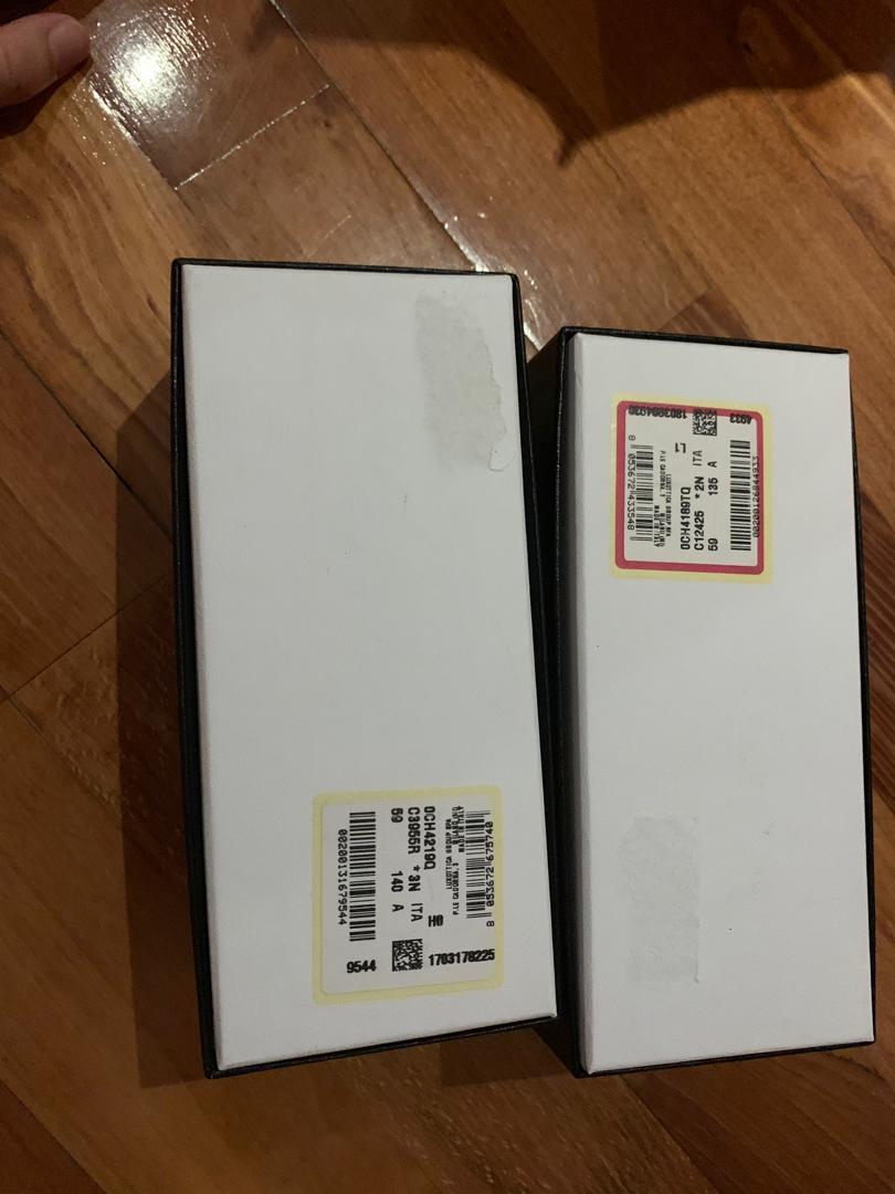 Chanel box 吉盒 empty box