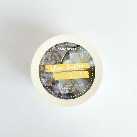 Cleansing Oil/Cleansing Balm Full Size