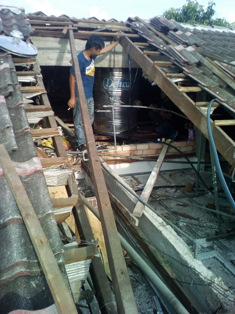 Contractor Installation / Repairing Water Tank & Specialist Wood Door KL