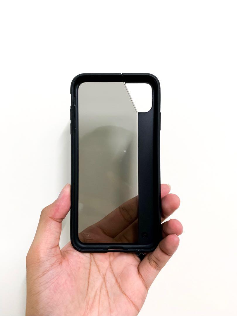 (reduced)Element Illusion Case Iphone XS Max