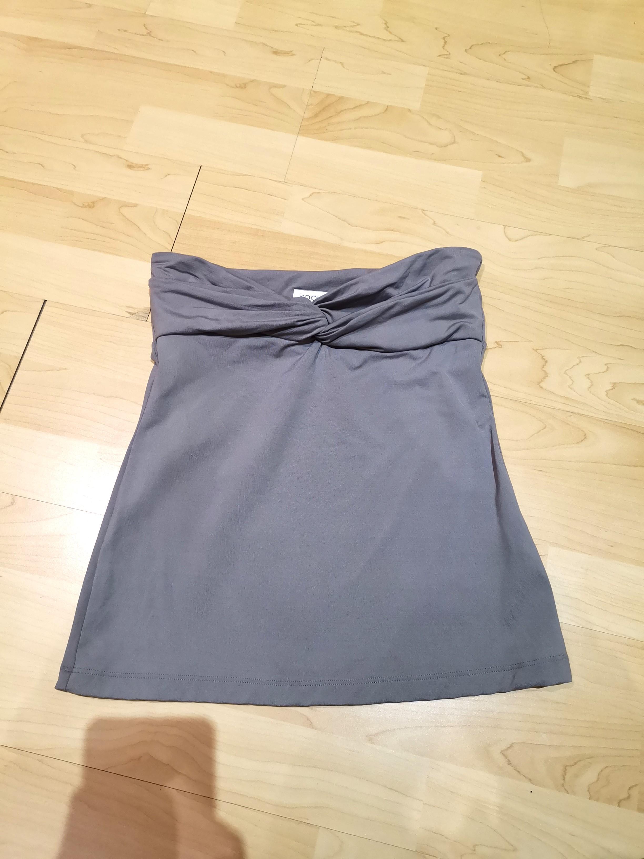Kookai strapless top