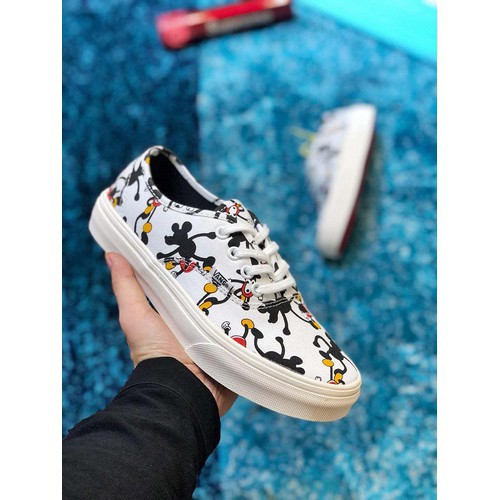 HYPES ARE US     Vans, Turnschuhe und Mickey mouse