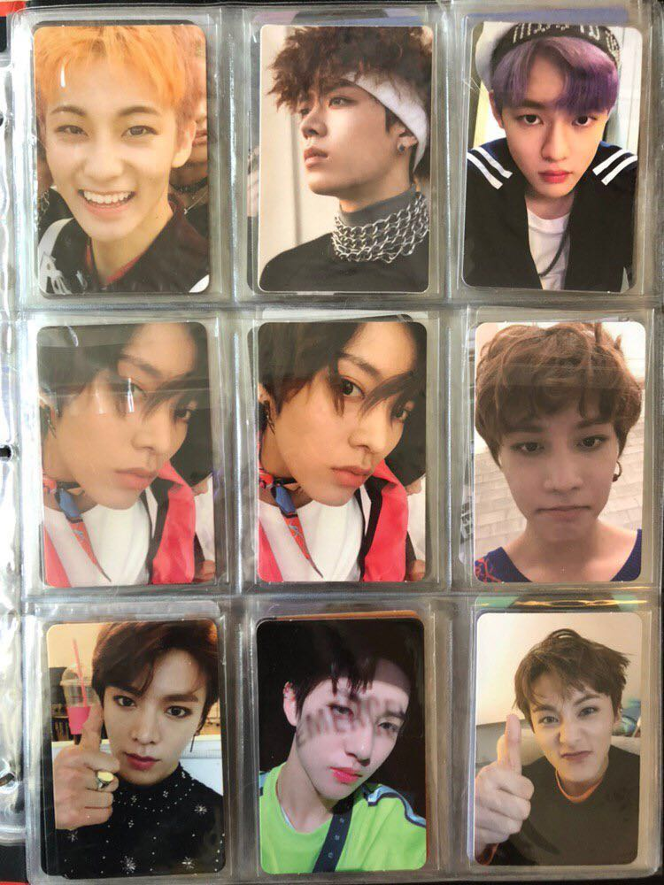 nct clearance masterlist