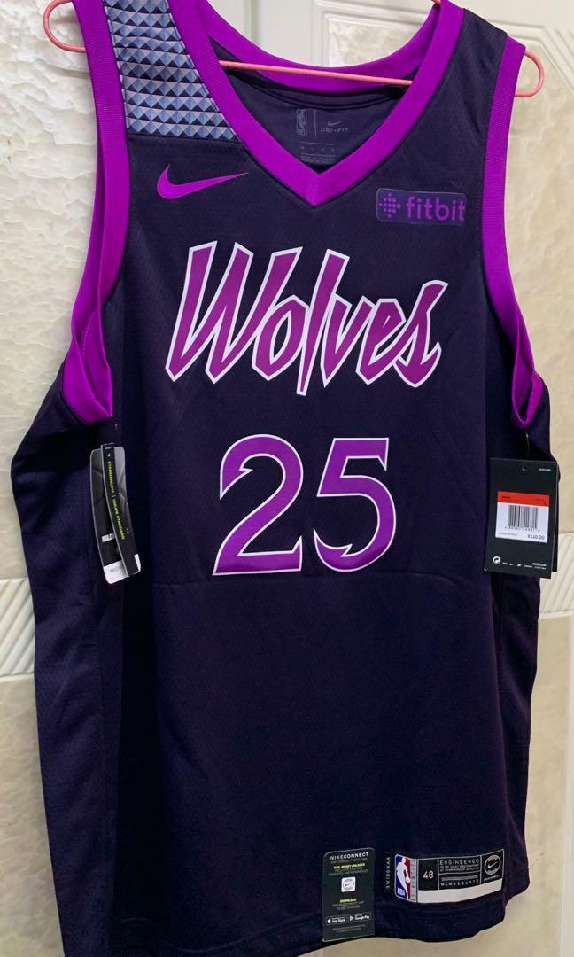 promo code 764ab 27775 Nike NBA Swingman Derrick Rose 🌹 on Carousell