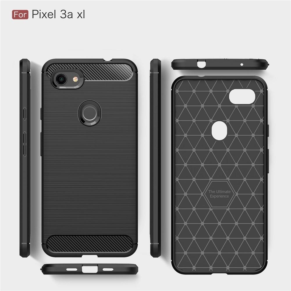 on sale 03f7d 3e051 Google Pixel 3A XL Carbon Fiber Case