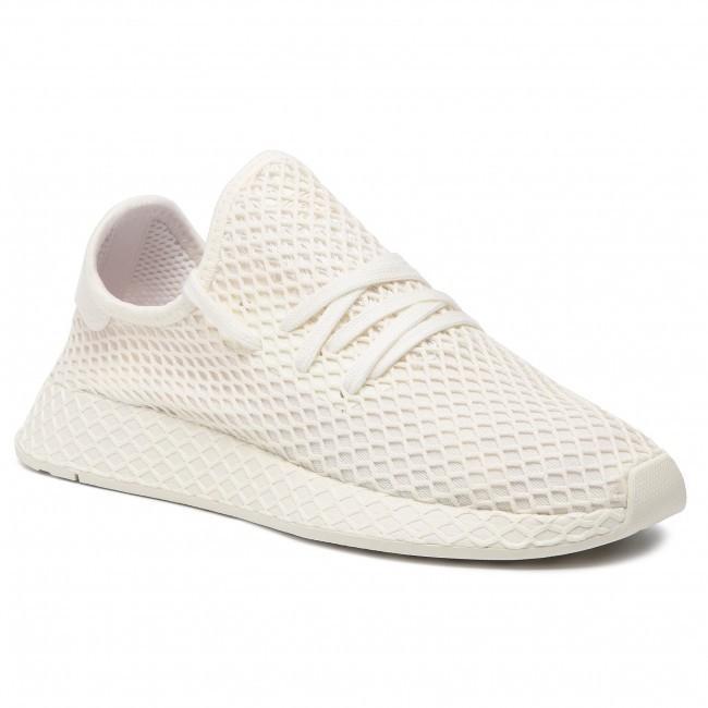 SALE!!) Adidas Deerupt Runner Cream