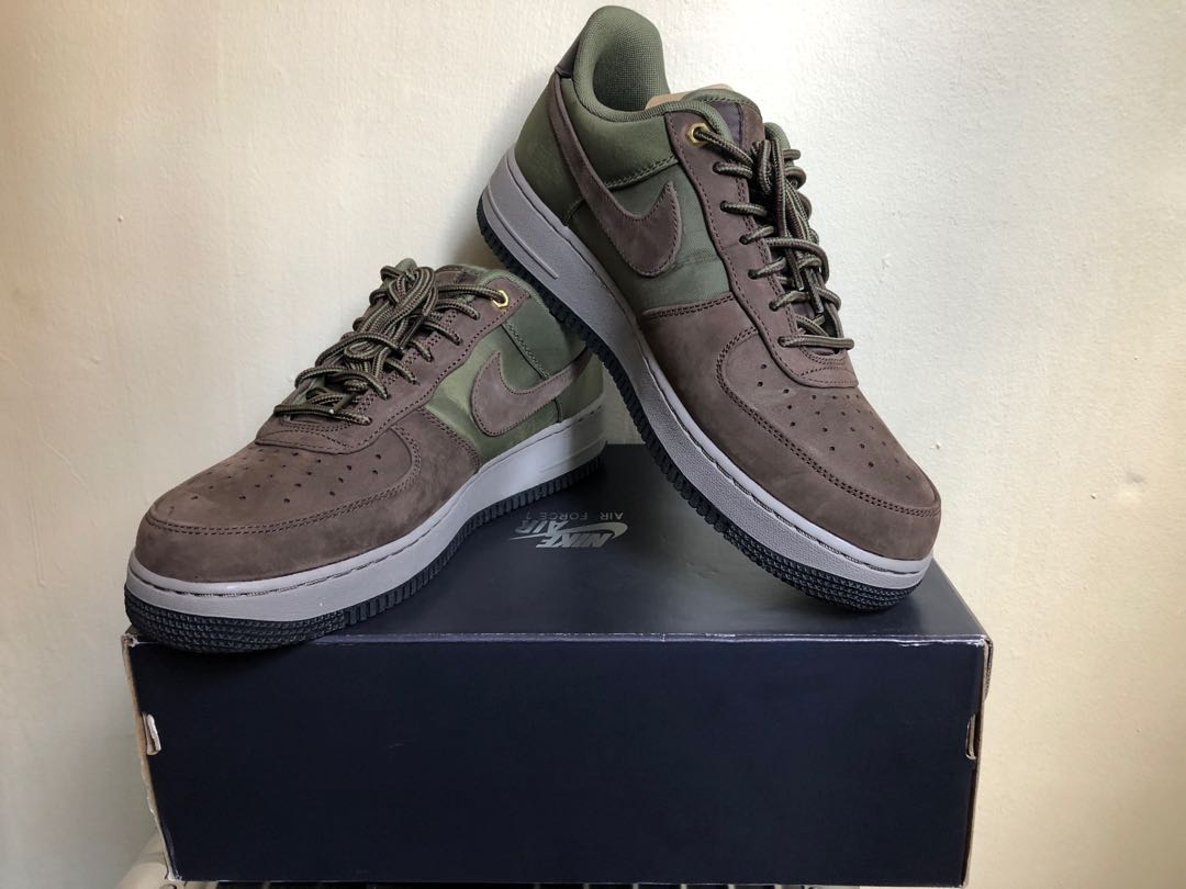 Selling: Nike Air Force 1 </p>                     </div> 		  <!--bof Product URL --> 										<!--eof Product URL --> 					<!--bof Quantity Discounts table --> 											<!--eof Quantity Discounts table --> 				</div> 				                       			</dd> 						<dt class=