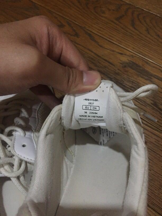 Sepatu Wanita Pull & Bear Ori Uk 36