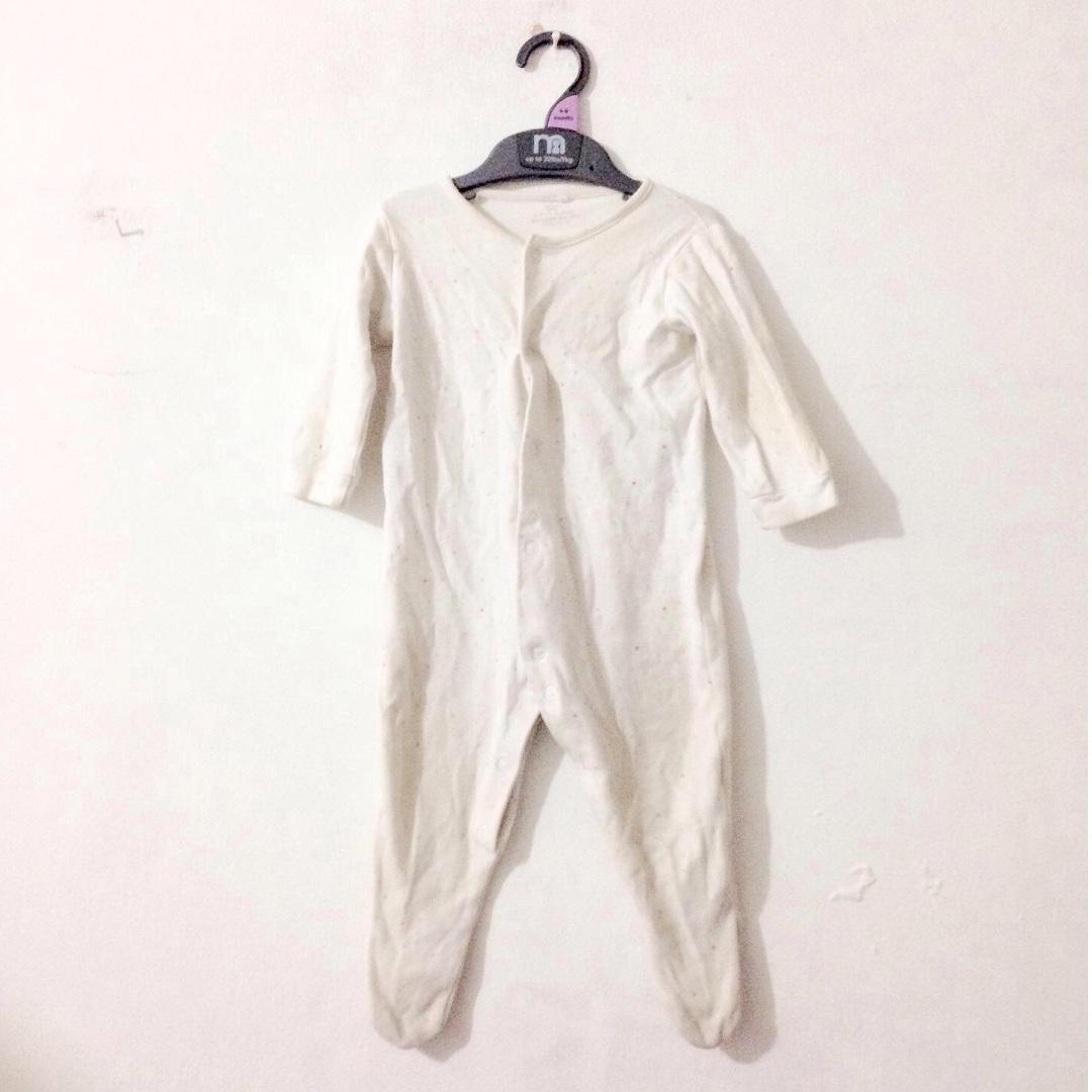 Sleepsuit next baby murah