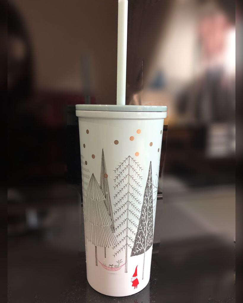 Starbucks Tumbler Limited Edition