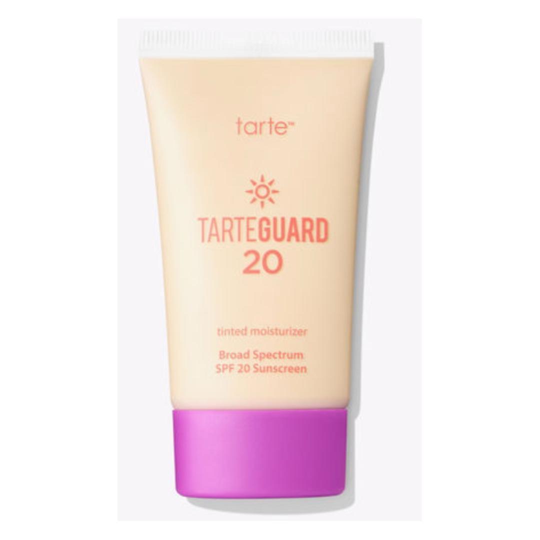 Tarte Tarteguard 20 Tinted Moisturiser RRP$54 - Light
