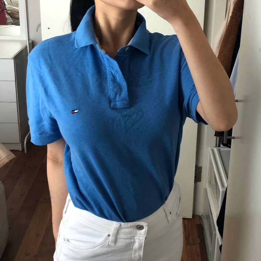 TOMMY HILFIGER & RALPH LAUREN POLOS FOR ONLY $20 EACH