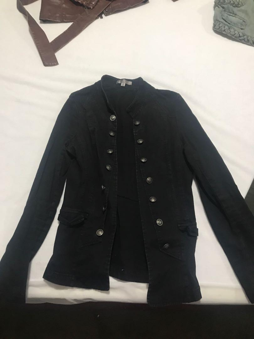 X5 jackets for $10