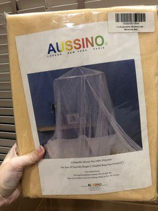 🚚 Aussino Collapsable Buttercup Mosquito Net