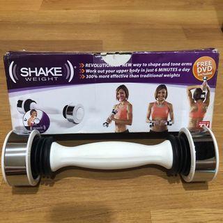 🚚 Aibi Shake Weight for Ladies