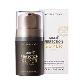 🚚 BNIB Nature Republic Multi Perfection Super Cream Facial Moisturizer