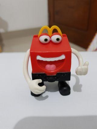 Happy meal Mcdonald