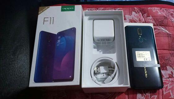 For sale oppo f11 Super brandnew Smartphone Phablet Camera Phone Selfie Phone Bezel-less Phone