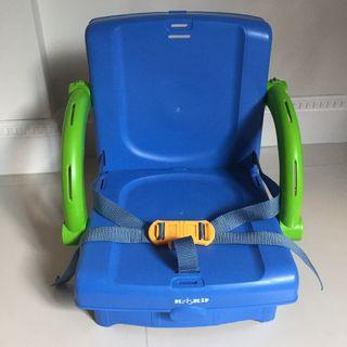 Baby Portable Foldable Booster Seat