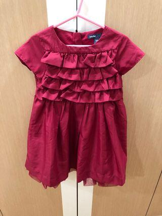 Gap dress for 3 year old