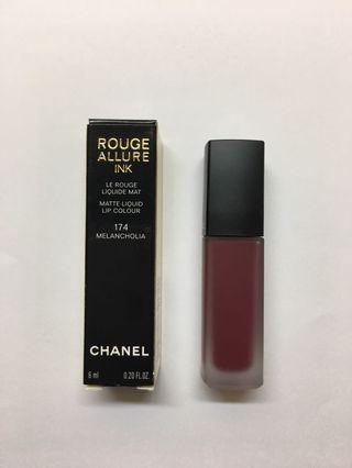 Chanel Guaranteed ORIGINAL Rouge Allure Ink Lip Colour Lipstick