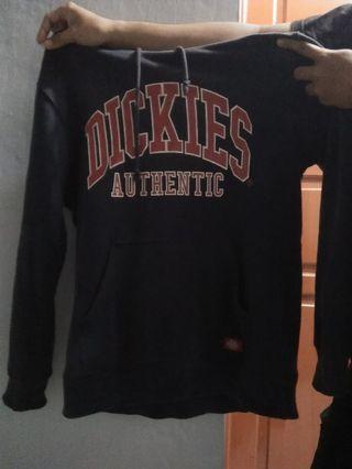 Hoodie Dickies Size M original