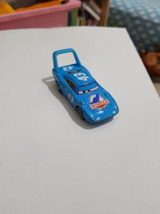 Cars Dinoco