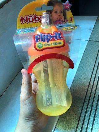 Nuby botol minum #maugopay