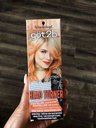 Got2B Haircolor Spray