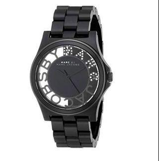 🚚 BNIB Marc Jacob's watch