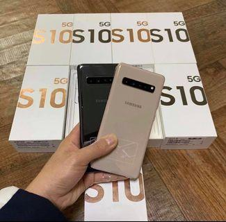 Samsung Galaxy S10 5G 256GB 512GB (BRAND NEW)