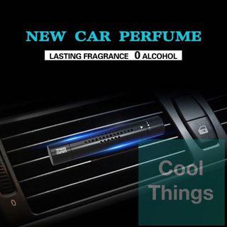汽車香薰棒 Car Auto Outlet Perfume Vent Air Freshener Air Conditioning Car Clip Diffuser
