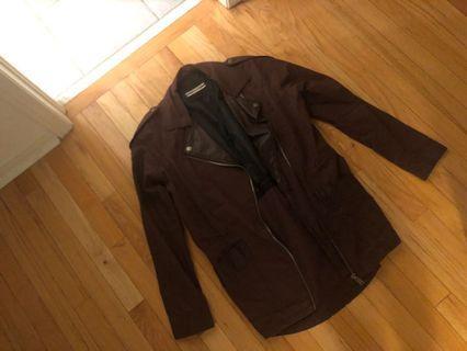 DYNAMITE military jacket