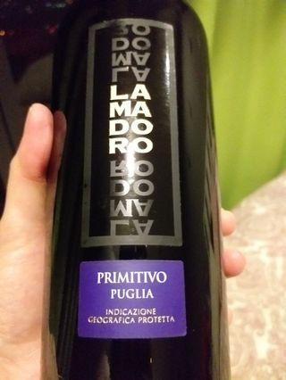Lamadoro Wine NEW