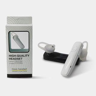 【現貨】M165藍牙耳機 藍芽耳機 超長待機 藍牙耳機 娃娃機 批發 贈品 生日禮物 批發 LINE通話 聽音樂 禮品