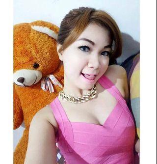 BIGSALE!! BEBE Top Rajut Pink BKK #joinjuli