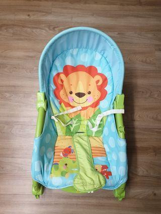 🚚 Fisher Price Baby Rocker